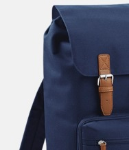 Vintage Laptop Backpack